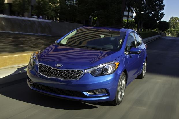 2014 Kia Forte Sedan: New Car Review featured image large thumb28