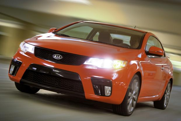 2014 Kia Forte Sedan: New Car Review featured image large thumb29