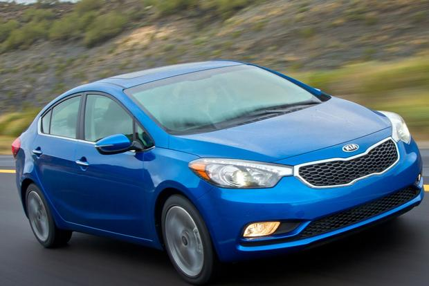 2014 Kia Forte Sedan: New Car Review featured image large thumb5