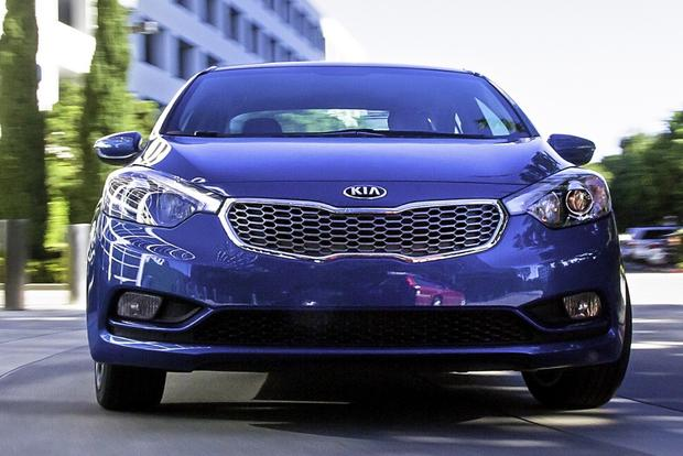 2014 Kia Forte Sedan: New Car Review featured image large thumb6