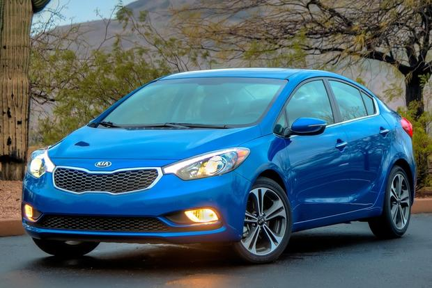 2014 Kia Forte: Used Car Review