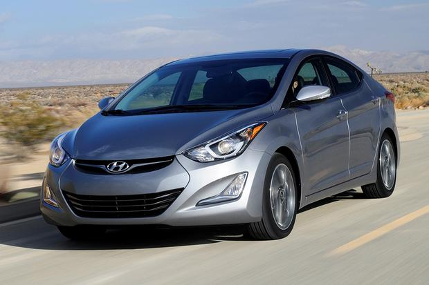 2015 Kia Forte vs. 2015 Hyundai Elantra: What's the Difference? featured image large thumb0