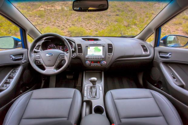 2015 Kia Forte: New Car Review featured image large thumb3