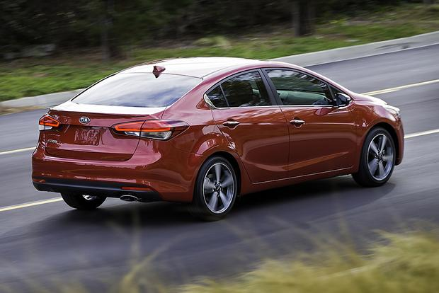 2018 Kia Forte: New Car Review featured image large thumb4