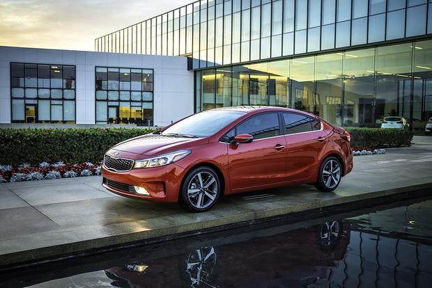 2018 Kia Forte: New Car Review featured image large thumb2