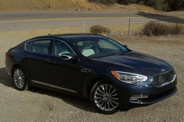 2015 Kia K900: First Drive Review featured image large thumb1