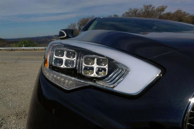 2015 Kia K900: First Drive Review featured image large thumb2