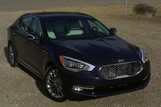 2015 Kia K900: First Drive Review featured image large thumb5
