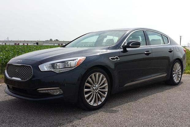 2015 Kia K900: Rock 'n' Roll Road Trip Introduction featured image large thumb0