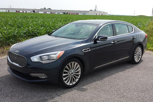 2015 Kia K900: Rock 'n' Roll Road Trip - Wrap-Up featured image large thumb0