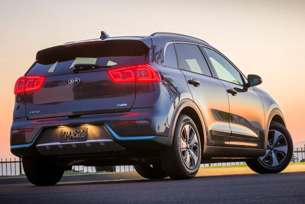 Kia Niro PHEV: First Drive Review featured image large thumb3