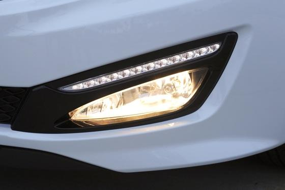 2012 Kia Optima SXL: First Drive featured image large thumb9