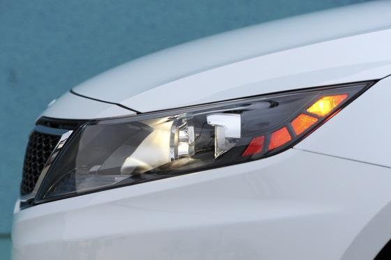 2012 Kia Optima SXL: First Drive featured image large thumb14
