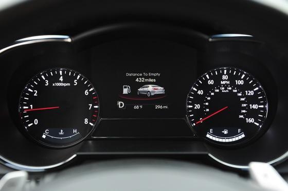 2012 Kia Optima SXL: First Drive featured image large thumb23