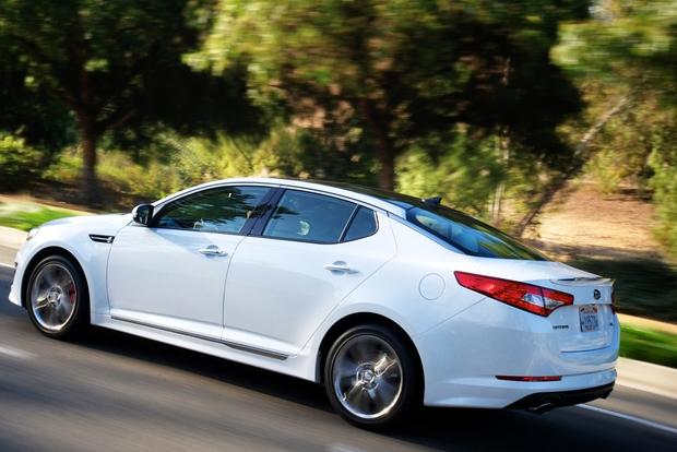 2013 Kia Optima Hybrid EX: Real World Review Featured Image Large Thumb4