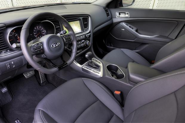 2013 vs. 2014 Kia Optima: What's the Difference? featured image large thumb2