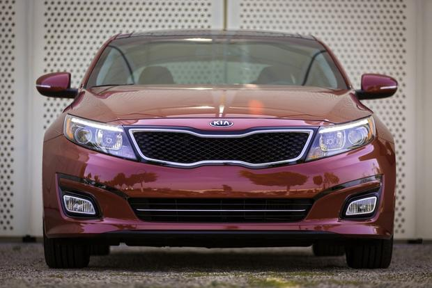 2014 Kia Optima: New Car Review featured image large thumb0