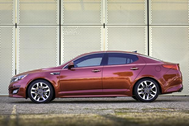 2014 Kia Optima: New Car Review featured image large thumb1
