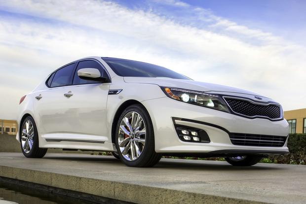 Nice 2015 Kia Optima: New Car Review Featured Image Large Thumb0