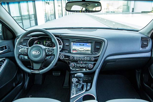2016 Kia Optima Hybrid New Car Review Featured Image Large Thumb5