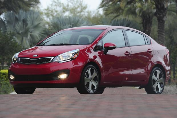 2012 Kia Rio Sedan: First Drive featured image large thumb1
