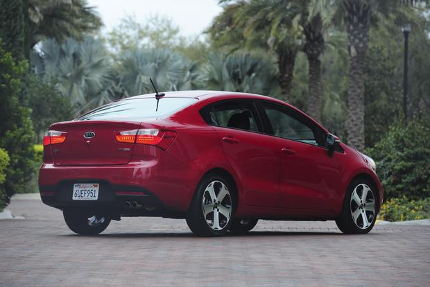 2012 Kia Rio Sedan: First Drive featured image large thumb2