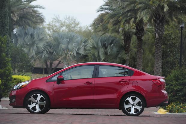 2012 Kia Rio Sedan: First Drive featured image large thumb3