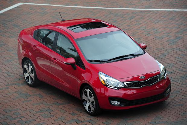 2012 Kia Rio Sedan: First Drive featured image large thumb4