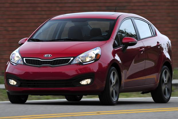 2012 Kia Rio Sedan: First Drive featured image large thumb6