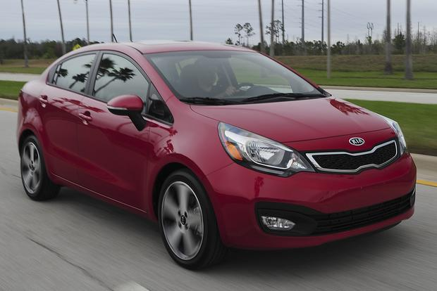 2012 Kia Rio Sedan: First Drive featured image large thumb7
