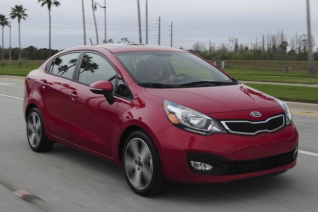 2012 Kia Rio Sedan: First Drive featured image large thumb8