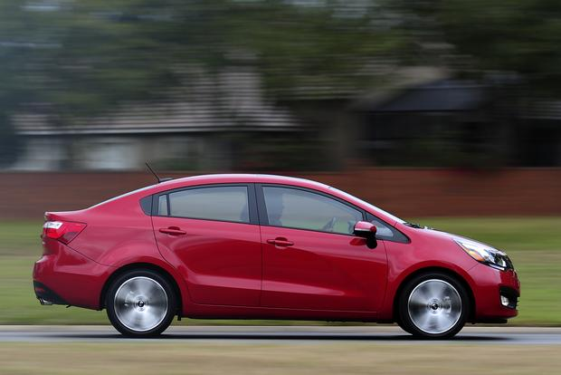 2012 Kia Rio Sedan: First Drive featured image large thumb10