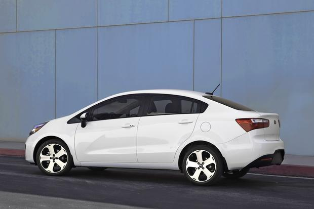 Nice 2013 Kia Rio: New Car Review Featured Image Large Thumb1