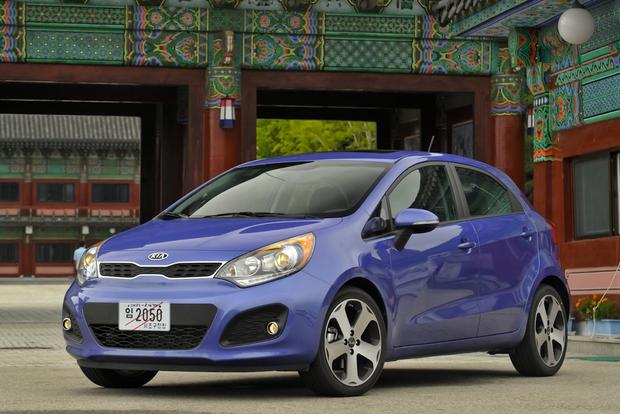 Charming 2013 Kia Rio: New Car Review Featured Image Large Thumb5