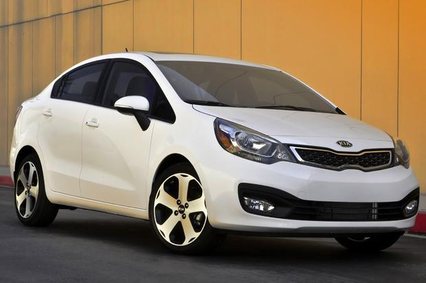 2014 Kia Rio: OEM Image Gallery featured image large thumb1