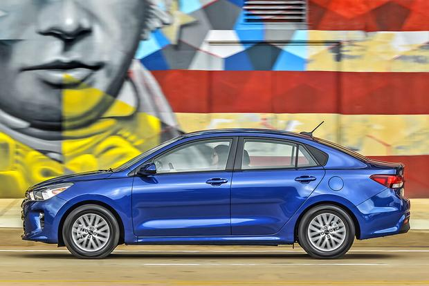 2018 Kia Rio: First Drive Review featured image large thumb2