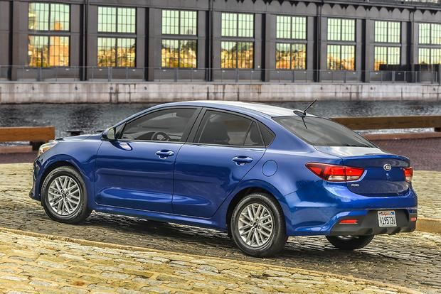 2018 Kia Rio: New Car Review featured image large thumb4