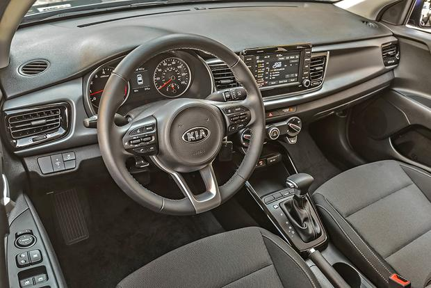 2018 Kia Rio: New Car Review featured image large thumb5