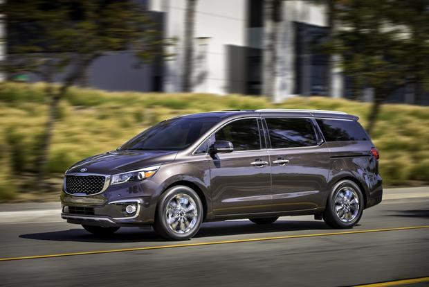 2015 Kia Sedona: Used Car Review