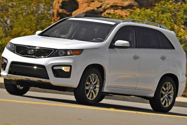 2014 Kia Sorento: New vs. Old featured image large thumb13