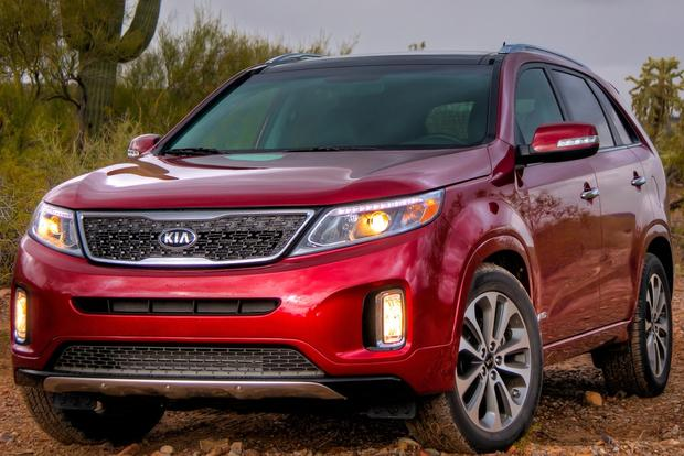 2014 Kia Sorento: New vs. Old featured image large thumb0