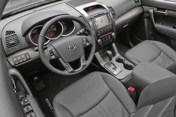 2012 Kia Sorento: Used Car Review Featured Image Large Thumb2