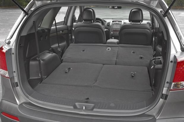 2012 Kia Sorento: Used Car Review Featured Image Large Thumb5