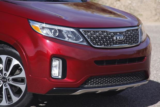 2014 Kia Sorento SX: Driving It Like We Stole It featured image large thumb3