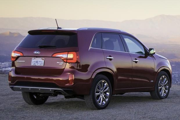 2015 Kia Sorento: Used Car Review featured image large thumb4