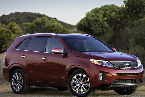 2015 Kia Sorento: Used Car Review featured image large thumb1