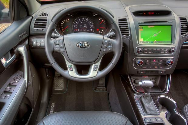 2015 Kia Sorento: New Car Review featured image large thumb5