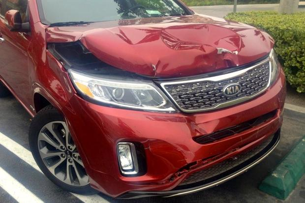 2014 Kia Sorento: New Car Review featured image large thumb61