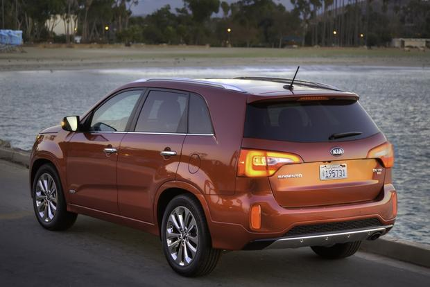 2014 Kia Sorento SX: Fuel Economy or Bust featured image large thumb1