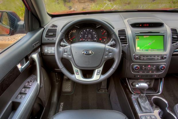 2014 Kia Sorento SX: Fuel Economy or Bust featured image large thumb2